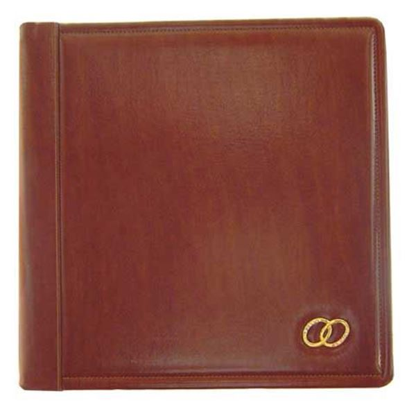 Picture of Leather Photo Album 1