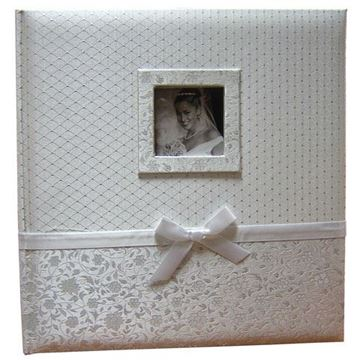 Picture of White Photo Album 1