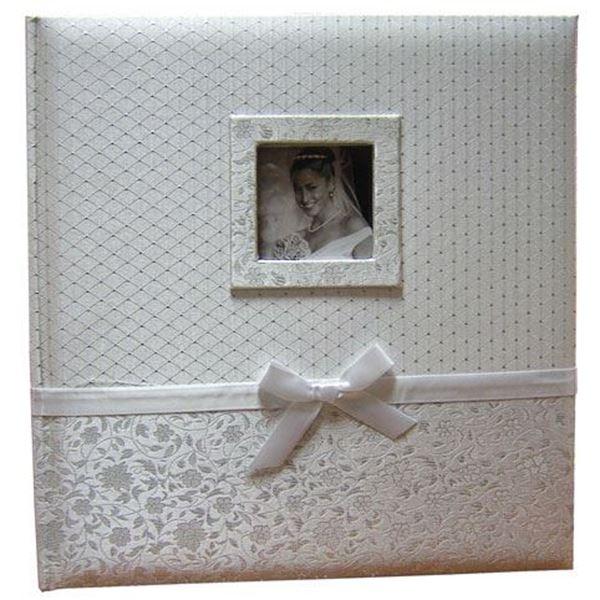 Picture of White Photo Album 1