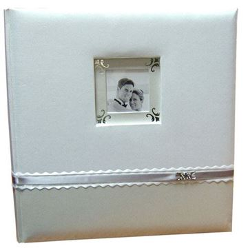 Picture of White Photo Album 2